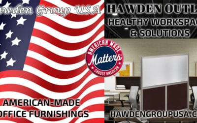 Featured Client: Hawden Group USA Inc: Office Design