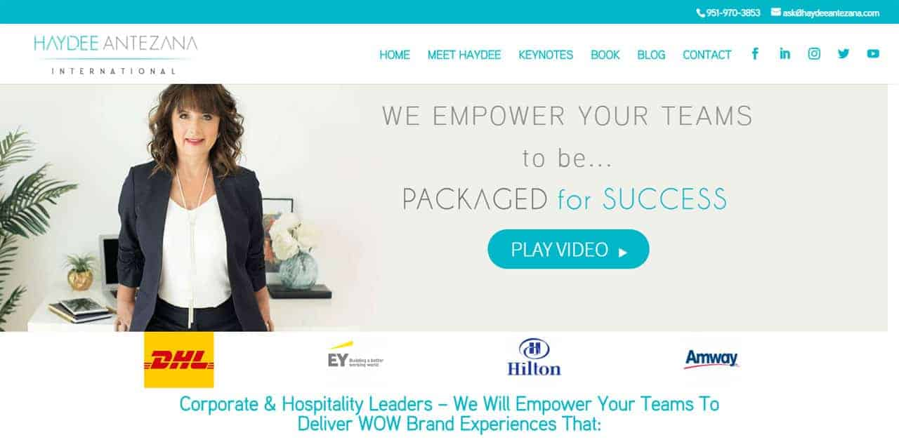 Featured Client: Mary Boisselle - Scaling Your Success 4