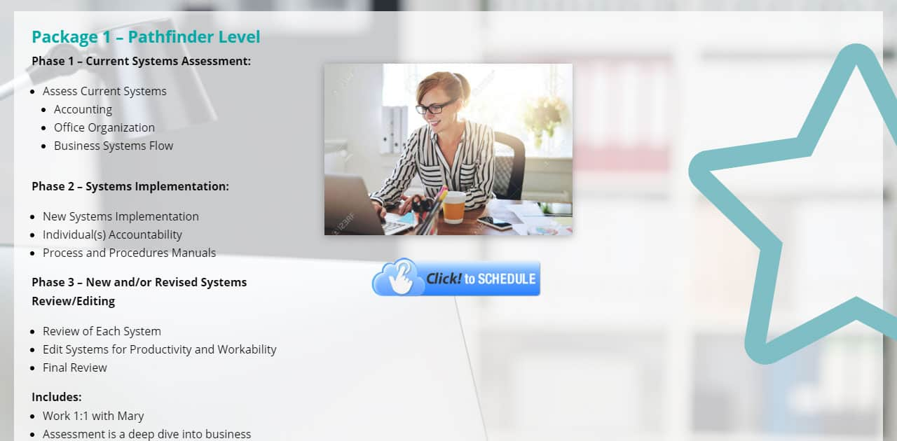 Featured Client: Mary Boisselle - Scaling Your Success 2