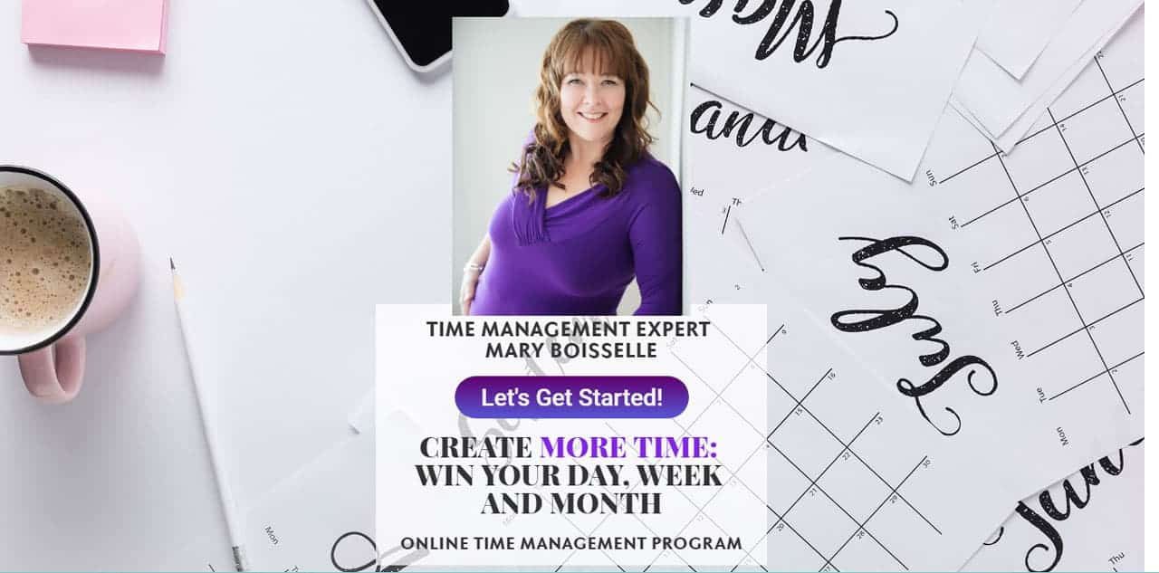 Featured Client: Mary Boisselle - Scaling Your Success 5